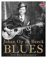 Blues - Johan Op de Beeck (ISBN 9789064456688)