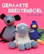 Gehaakte beestenboel - Christel Krukkert (ISBN 9789058778543)