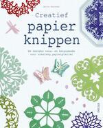 Creatief papier knippen