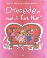 Opvoeden vanuit het Hart + CD - Margriet Schmitz-darwinkel, Eva Hoffman (ISBN 9789021529998)