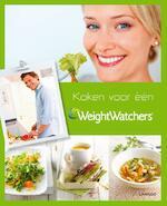 Koken voor een - Watchers Weight (ISBN 9789401407137)