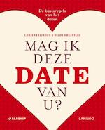 Mag ik deze date van u? - Hilde Smeesters (ISBN 9789401416566)