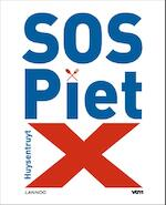 SOS Piet X - Piet Huysentruyt (ISBN 9789401412933)