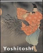 Yoshitoshi - Chris Uhlenbeck, Amy Reigle Newland, Robert Schaap (ISBN 9789004219588)