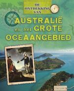 Australië en het Grote Oceaangebied - Tim Cooke (ISBN 9789461759566)