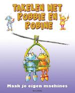 Takelen met Robbie en Robine - Gerry Bailey (ISBN 9789461753502)