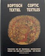 Koptisch Textiel - Anne de Moor, Provinciaal Archeologisch Museum van Zuid-Oost-Vlaanderen (Zottegem). Site Velzeke