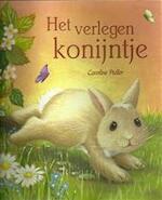 Het verlegen konijntje - Nick Ellsworth, Caroline Pedler (ISBN 9781405443258)