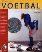 Ieder z'n voetbal - Wim van Sinderen, Jan Mulder (ISBN 9789040094675)