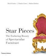 Star pieces - David Linley, Charles Cator, Helen Chislett (ISBN 9780500514825)