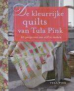 De kleurrijke quilts van Tula Pink