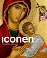 Iconen - Eva Haustein-bartsch, Norbert Wolf, Elke Doelman (ISBN 9783836521673)