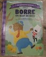 Borre en Bluf de Beer - Jeroen Aalbers, Stefan Tijs