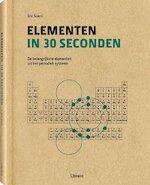 De elementen in 30 seconden - Eric Scerri (ISBN 9789089983862)