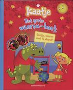Het grote waarom-boek - Hetty van Aar (ISBN 9789002238680)