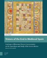 Visions of the end in medieval Spain - John Williams (ISBN 9789462980624)