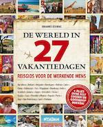 De wereld in 27 vakantiedagen - Johannes Keuning (ISBN 9789046809303)