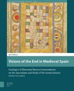 Visions of the end in Medieval Spain - John Williams (ISBN 9789048530014)