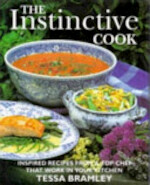 The Instinctive Cook - Tessa Bramley (ISBN 9781853913693)