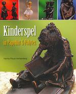 Kinderspel in Papydur & Polytex - Herma Pikula-Hertsenberg (ISBN 9789058775429)