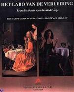 Het labo van de verleiding - Rudi Laermans (ISBN 9789066250109)