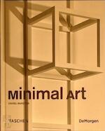 Minimal art - Daniel Marzona, Amp, Uta Grosenick, Amp, Sabine Bleßmann, Amp, Inge Pieters, Amp, Elke Doelman (ISBN 9783822840016)
