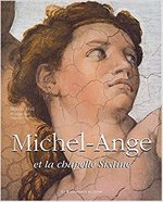 Michel-Ange, la chapelle Sixtine - Marcia Hall (ISBN 9782804606749)