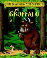 De Gruffalo Luxe kartoneditie - Julia Donaldson (ISBN 9789047710837)