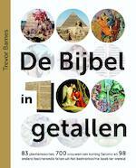 De Bijbel in 100 getallen - Trevor Barnes (ISBN 9789043529761)