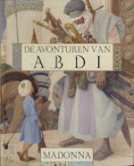 De avonturen van Abdi - Madonna (ISBN 9789050006446)