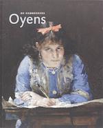 De gebroeders Oyens - Saskia De Bodt, Fred Hendriks (ISBN 9789040084690)