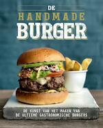 De handmade burger (ISBN 9781527020238)
