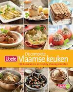 De Complete Vlaamse Keuken - Ilse D'Hooge (ISBN 9789401410434)