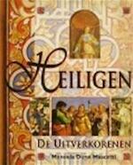 Heiligen - M.D. Mascetti (ISBN 9789038902180)