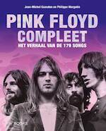 Pink Floyd - Jean-Michel Guesdon, Philippe Margotin (ISBN 9789462582736)