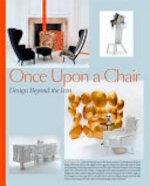 Once Upon a Chair - Robert Klanten, Sven Ehmann (ISBN 9783899552560)