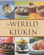 De wereldkeuken - Unknown (ISBN 9789002223198)