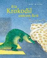 Ein Krokodil unterm Bett - Ingrid Schubert (ISBN 9783737353397)