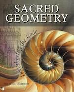 Sacred Geometry - Stephen Skinner (ISBN 9781402765827)