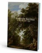 Alexander Keirincx - Ursula Härting (ISBN 9789085867616)