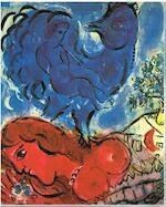 Marc Chagall; Gouachen, Zeichnungen, Aquarelle - Marc Chagall, Werner Haftmann (ISBN 9783770100958)