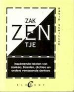 Zakzentje - David Schiller, Chris Mouwen (ISBN 9789056890070)