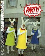 Party! in the Netherlands - Morad Bouchakour, Bas Heijne (ISBN 9789075380590)