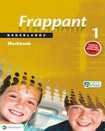Frappant Nederlands 1 werkboek (editie 2019) - (ISBN 9789028996694)