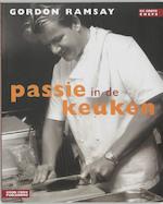 Passie in de keuken / deel de grote chefs - Gordon Ramsay (ISBN 9789073191464)
