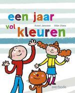 Een jaar vol kleuren - Kolet Janssen (ISBN 9789031728176)