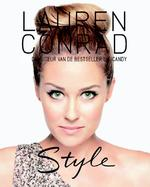 Lauren Conrad Style - Lauren Conrad, Elise Loehnen (ISBN 9789020679106)
