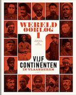 Wereldoorlog I - Dominiek Dendooven, Piet Chielens (ISBN 9789020982749)