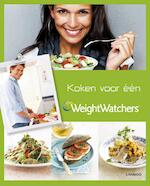Weight Watchers Koken voor een - Hilde Smeesters (ISBN 9789401407076)