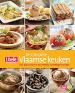 De complete Vlaamse keuken - Ilse D'Hooge (ISBN 9789401410526)